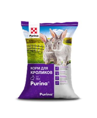 Комбикорм Purina® Универсальный для кроликов